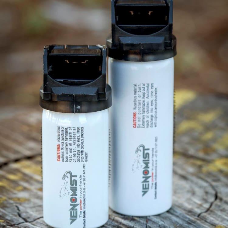Venomist Pepper Spray 40ml - default