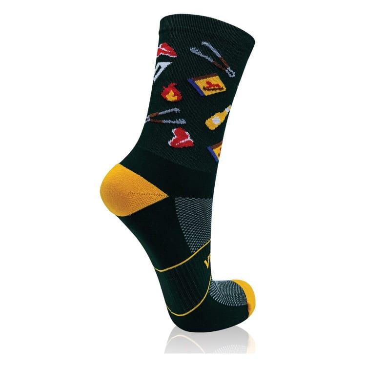 Versus Braai  Active Socks (Size 8-12) - default