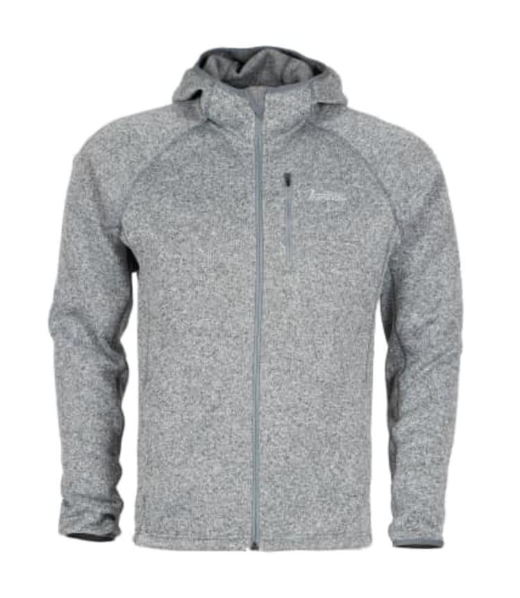 Capestorm Men's Gale Hoodie - Arctic Grey