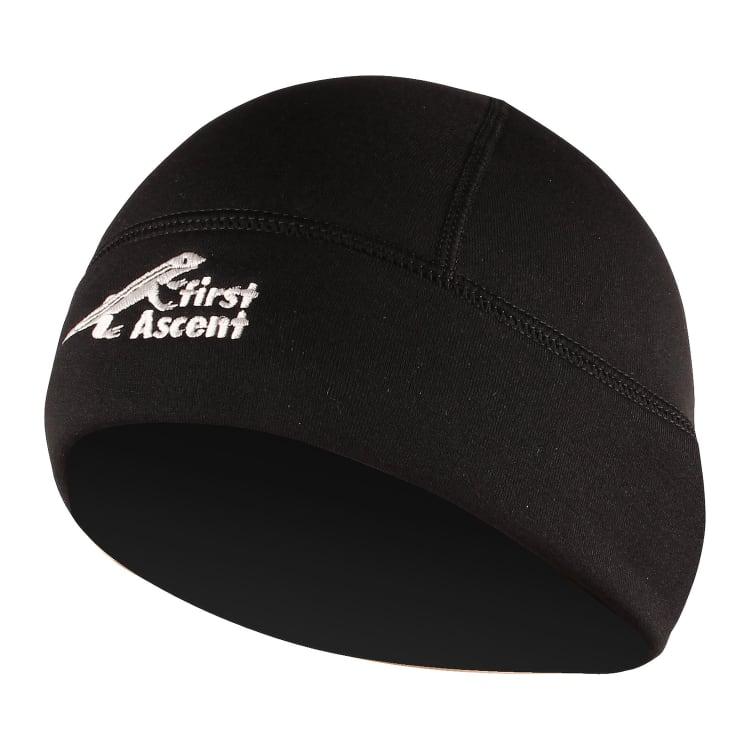First Ascent Powerstretch beanie - default