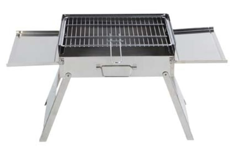 Fireside Folding Braai (Compact) - default