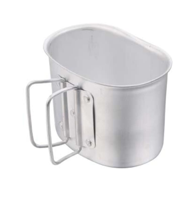 Natural Instincts Military Canteen Cup - default