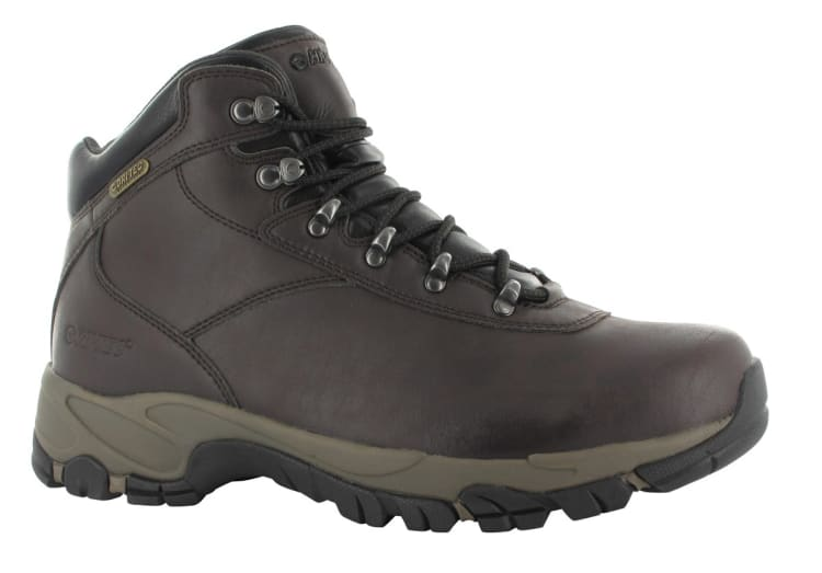 Hi-Tec Men's Altitude V Ultra Waterproof Hiking Boots - default