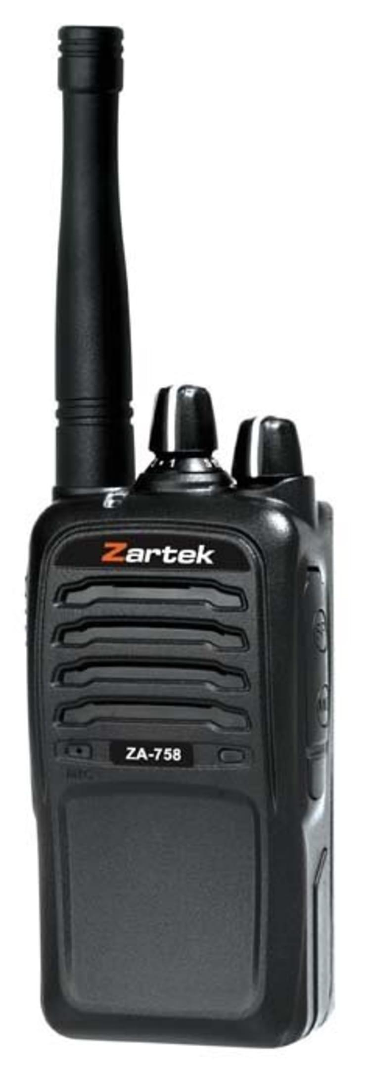 Zartek ZA-758 2-Way Radio - default