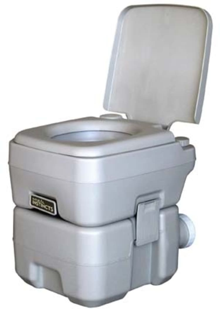 Natural Instincts Bio-Potti 20L Piston Pump - default
