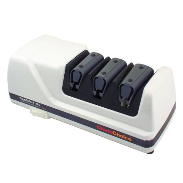 Chefs Choice Electric 120 3 stage Sharpener - default
