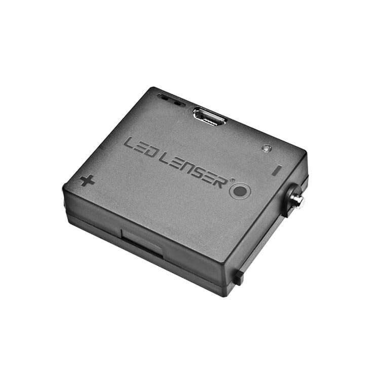 Ledlenser SEO/MH6 Battery Pack - default