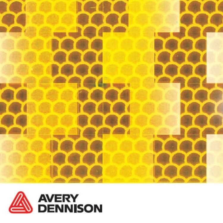 Avery Dennison 6 Meter Conspicuity Tape - default