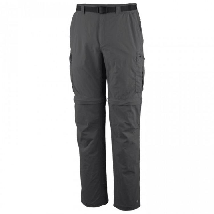 Columbia Men's Silver Ridge Convertible Trouser - default