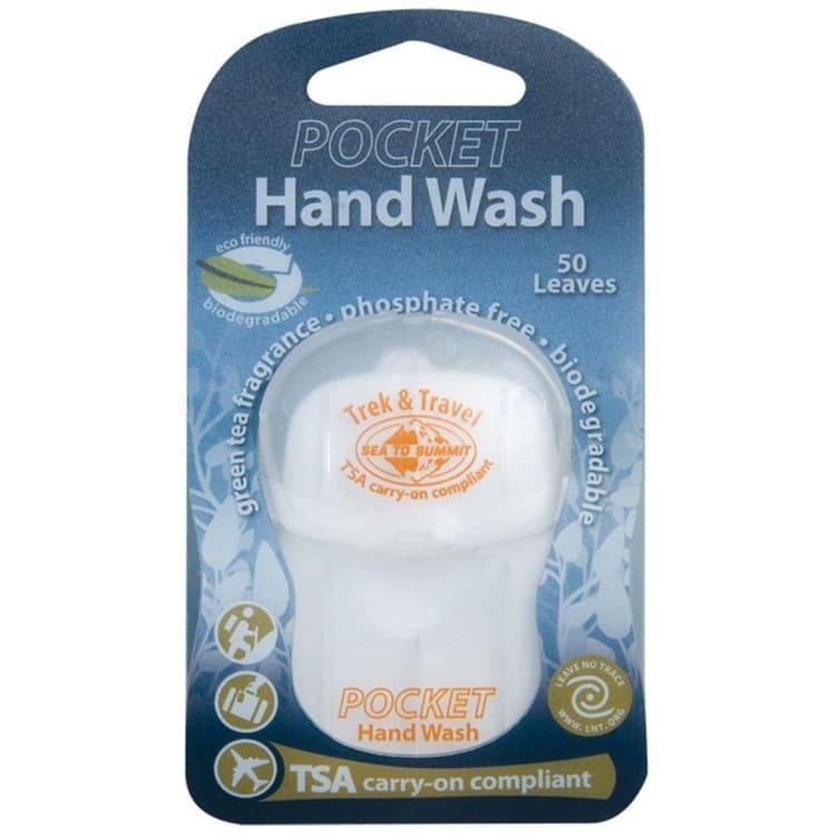 Sea To Summit Trek & Travel Pocket Handwash - default