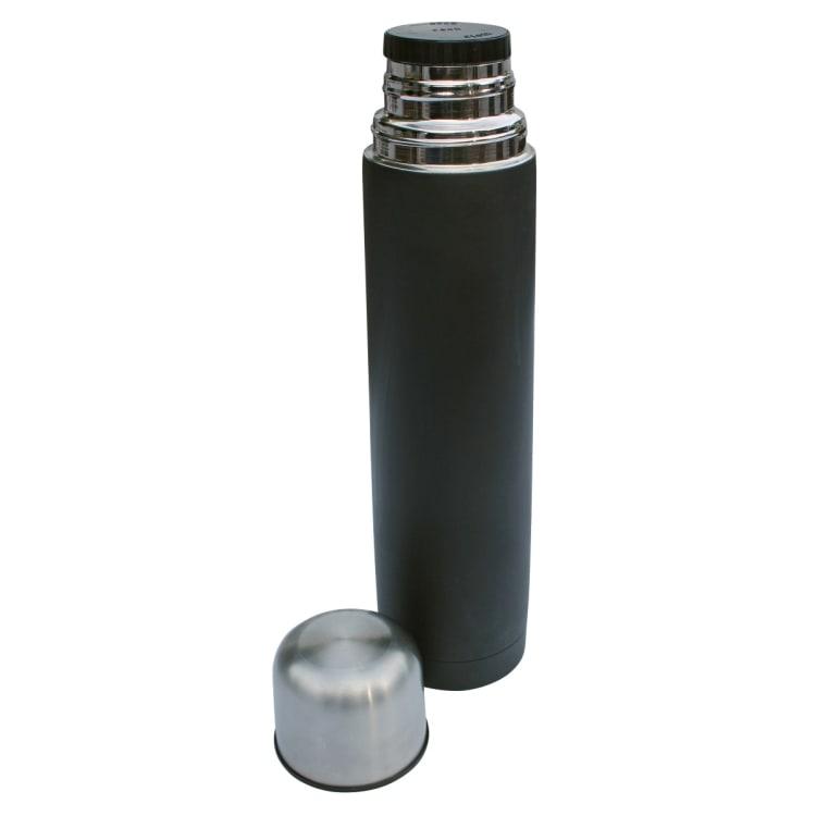 Natural Instincts Stainless Steel Flask 1L - default