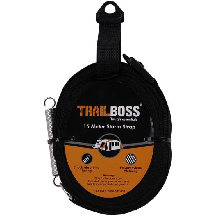 TrailBoss 15M Storm Strap - default