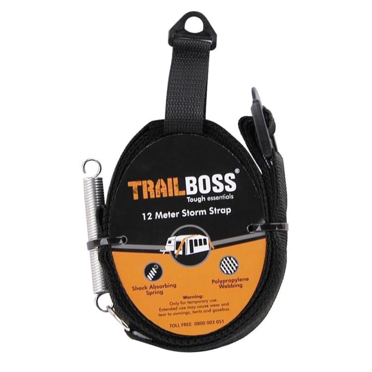 TrailBoss 12M Storm Strap - default