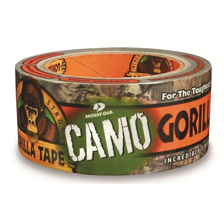 Gorilla Camo Tape - default