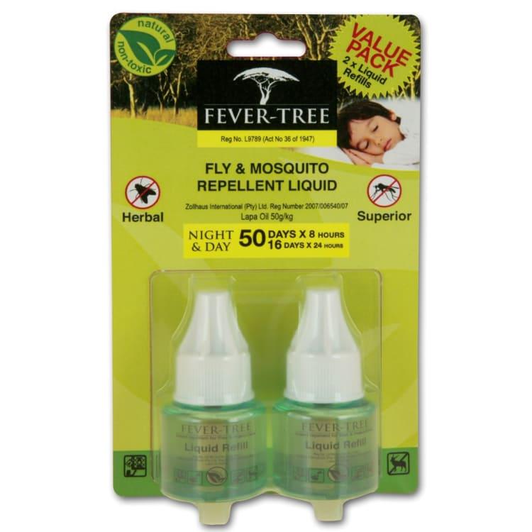 Fever Tree liquid refills Value Pack - default