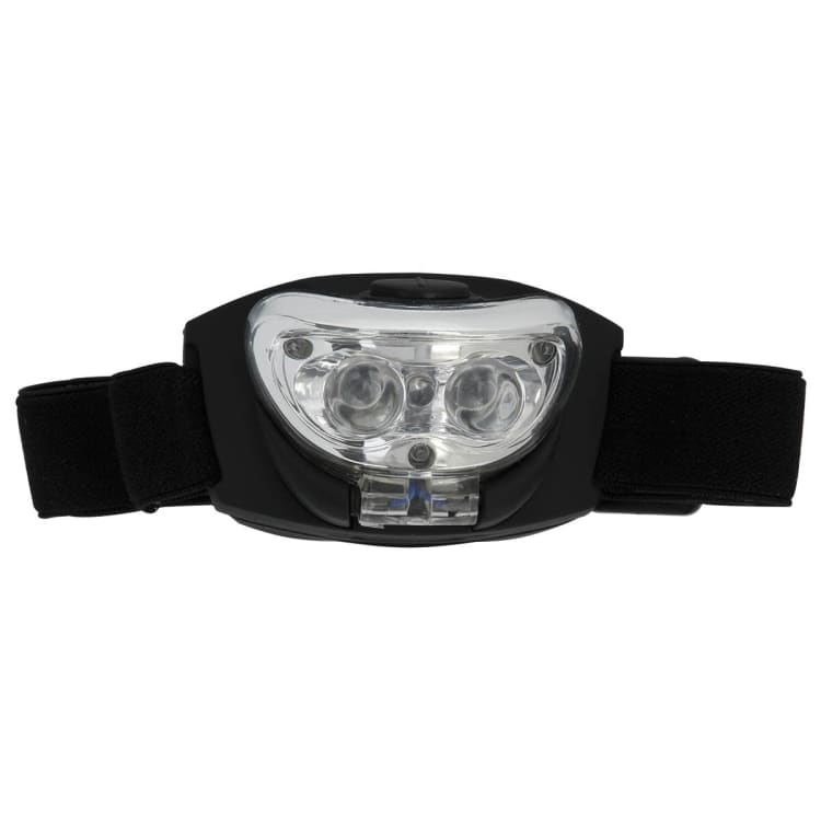 On The Mark 3 LED Headlamp - default