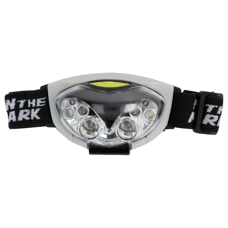 On The Mark 6 LED Headlamp - default