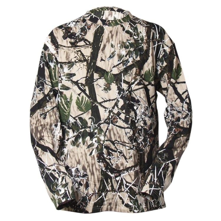 Wildebees Men's Long Sleeve Shirt - default