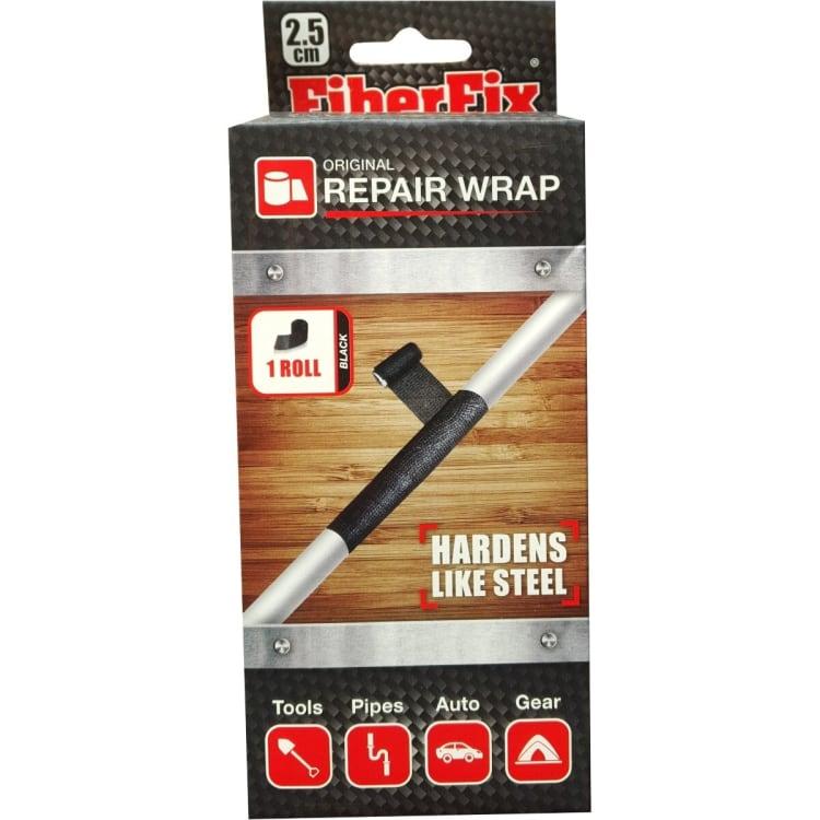 FiberFix Repair Wrap 2.5cm Single Roll - default
