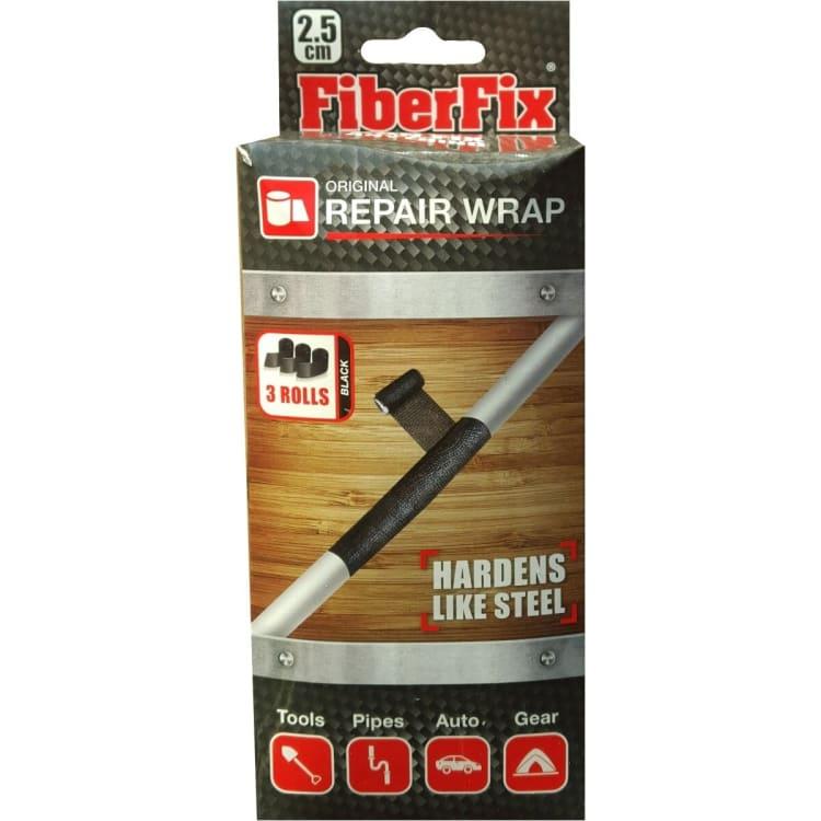 FiberFix Repair Wrap  2.5cm Multi Pack - default