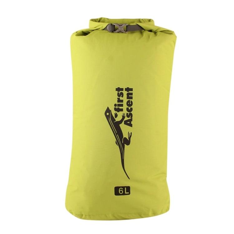 First Ascent Ultralight Dry Bag 30D 6L - default