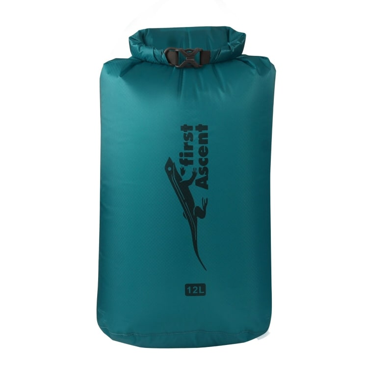 First Ascent Ultralight Dry Bag 30D 12L - default