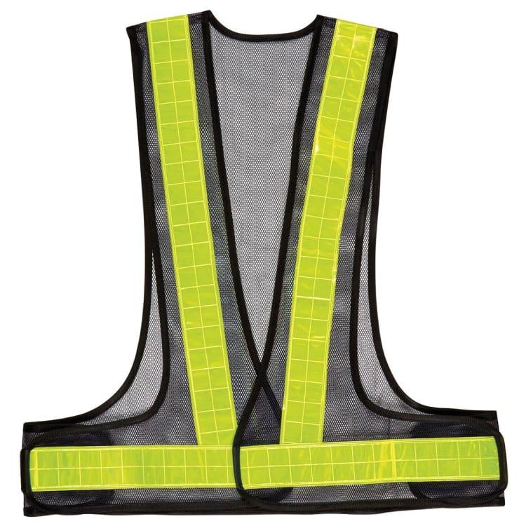 TrailBoss Safety Reflecting Emergency Vest - default