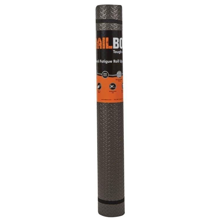 TrailBoss Anti Fatigue Roll Up Mat - default