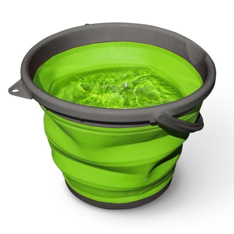 STO-KIT Collapsible bucket 10L - default