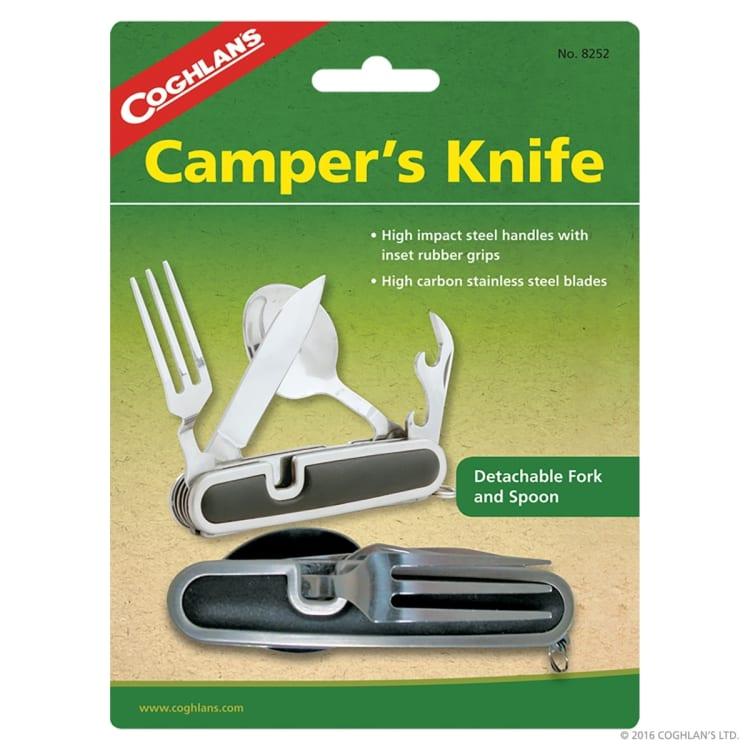 Coghlan's Camper Knife - default