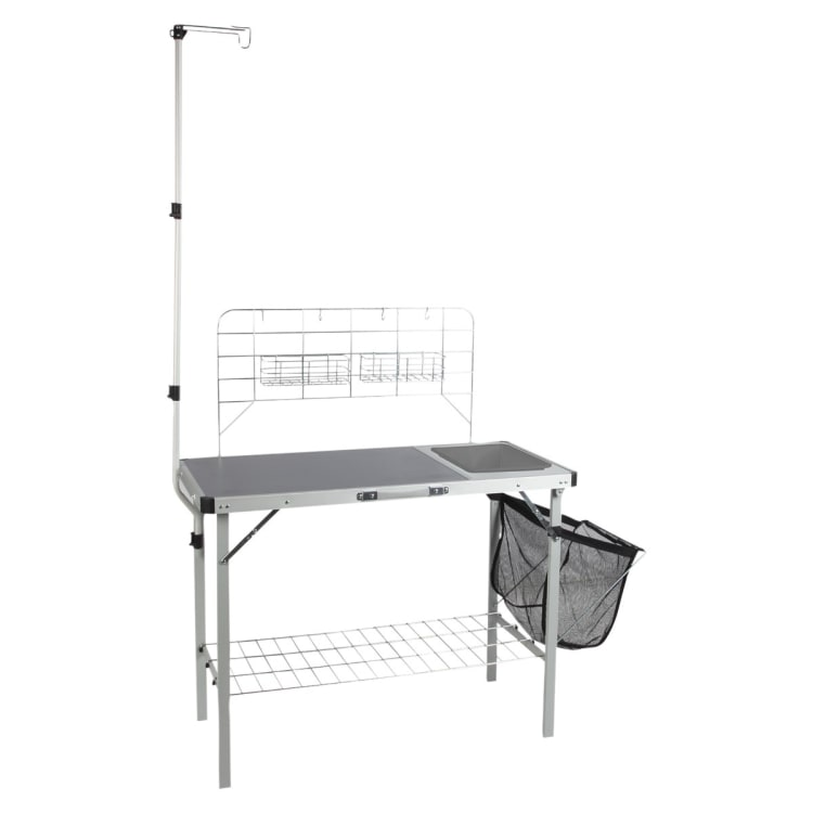Natural Instincts Kitchen Stand with Basin - default