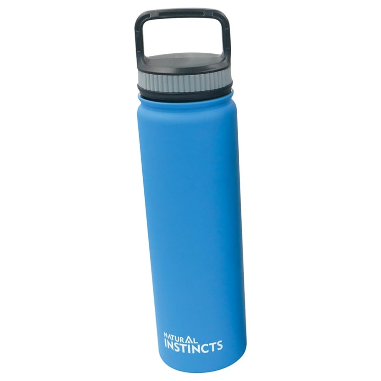 Natural Instincts Double Wall Vacuum Flask 700ml - default