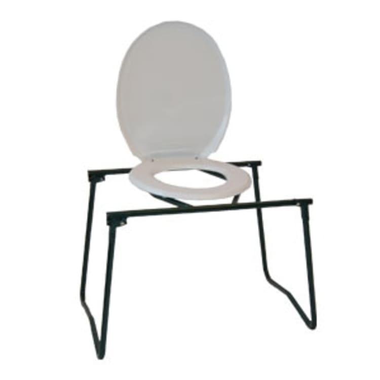 Campmor Toilet Field Chair - default