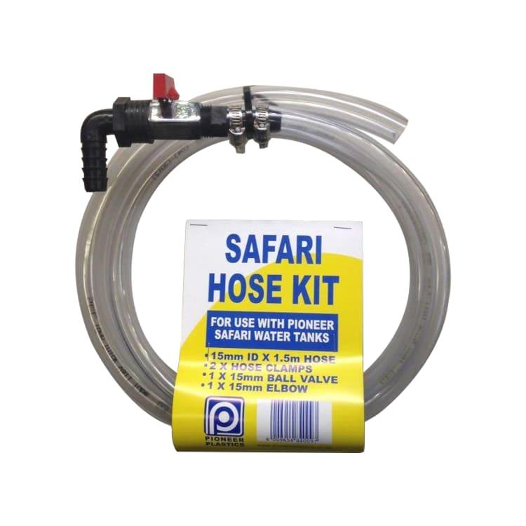 Safari Water Hose Kit - default