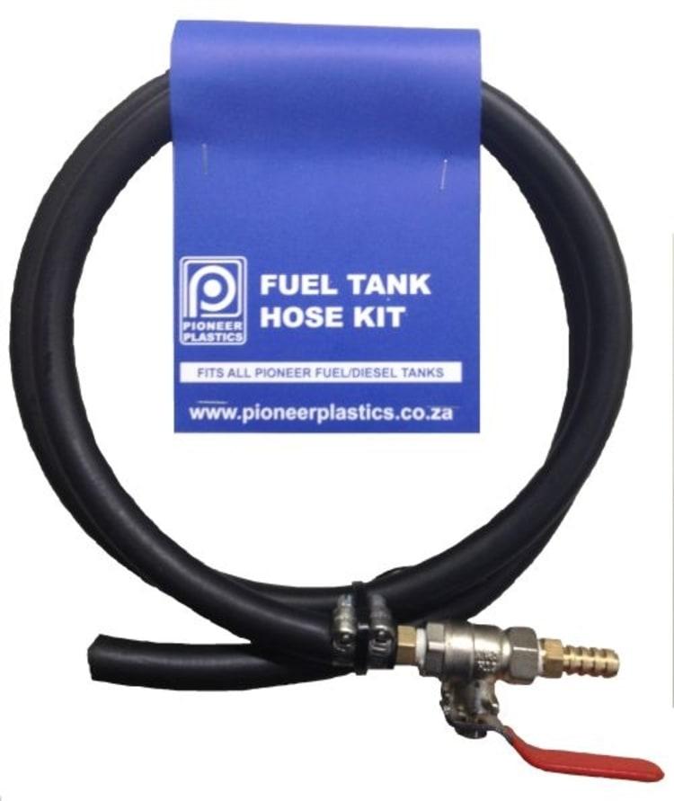 Safari Fuel Hose Kit - default