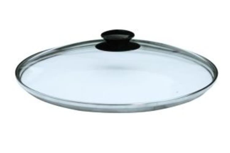Volcano Glass Lid - default