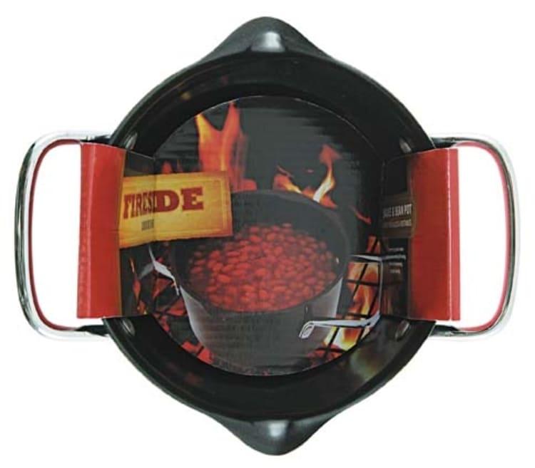 Fireside Sauce & Bean Pot - default