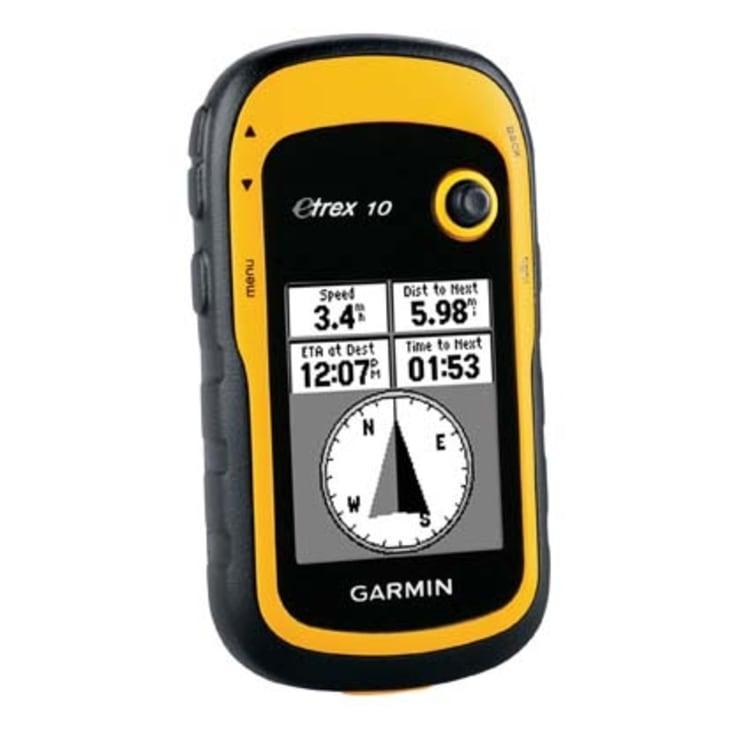 Garmin  GPS Etrex 10 - default