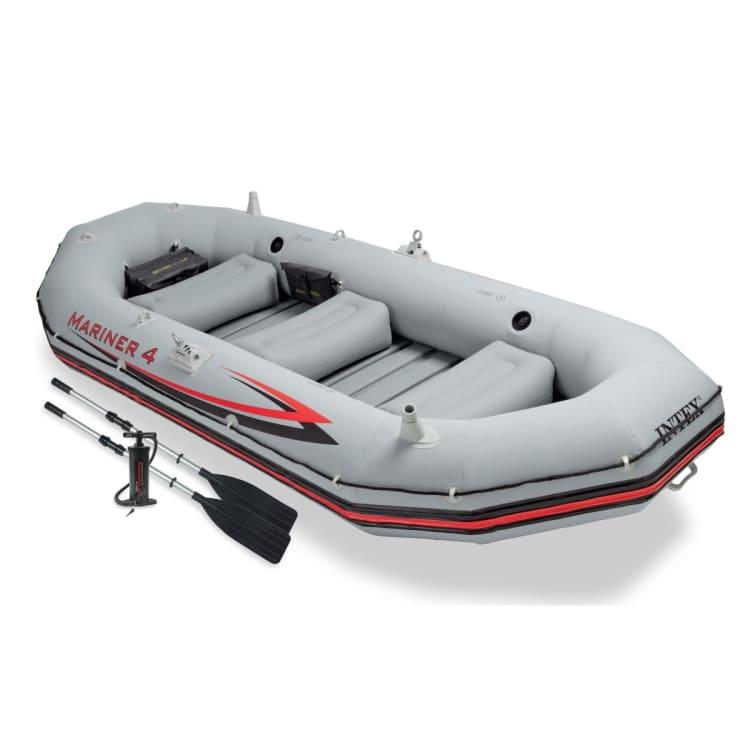 Intex 'Mariner 4 Boat Set - default
