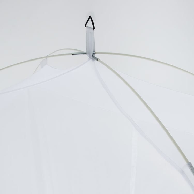 First Ascent Double Spreader Mosquito Net - default