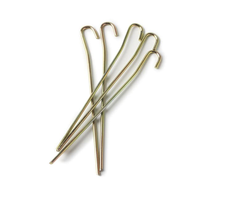 Pinclip Pin Straight Peg 250mm x 5mm - default