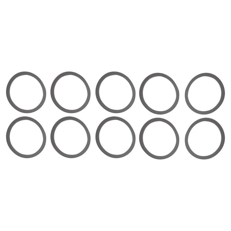RUBBER RINGS (10PK) - default
