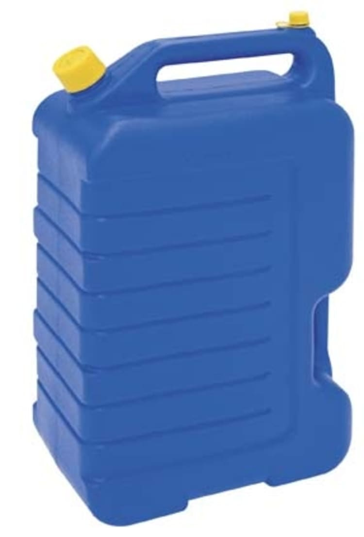 Addis Water Container 25L - default