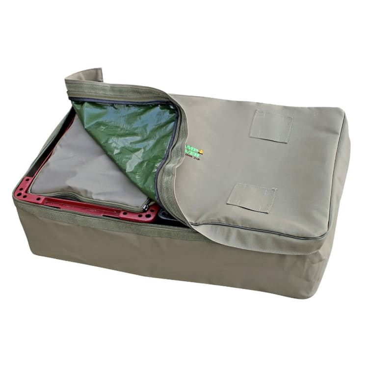 Camp Cover 2-Up Ammunition Box Cover - default