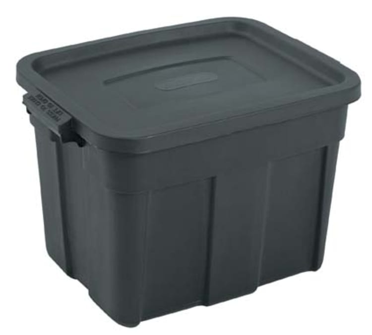 Addis Roughtote 45L Storage Box - default