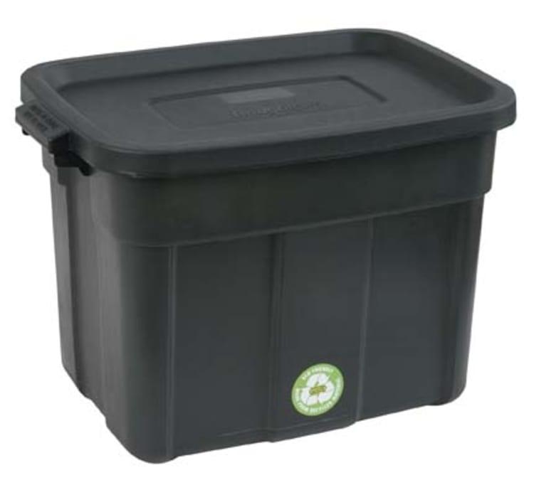 Addis Roughtote 68l Storage Box - default