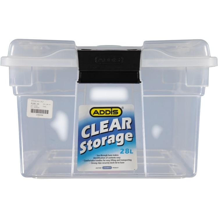 Addis Storage box (26L) - default