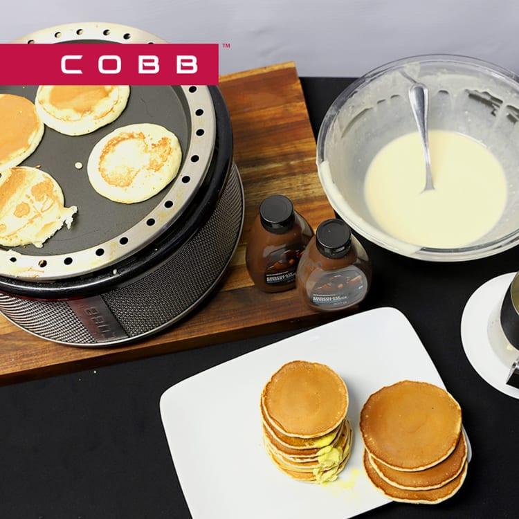 Cobb Premier Frying Pan - default