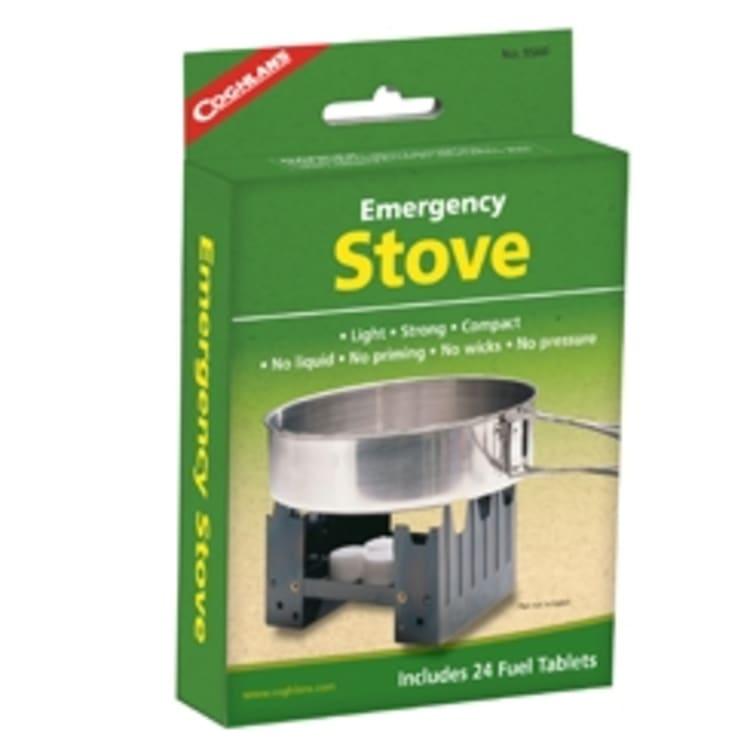 Coglans Emergency Stove - default