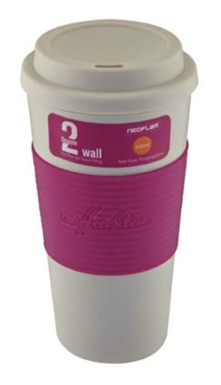 Neoflam COFFEE-ON-THE-GO Travel Mug - default